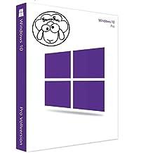Windows 10 Pro | Aktivierungsschlüssel | Schneller Versand | Von SheepSoft