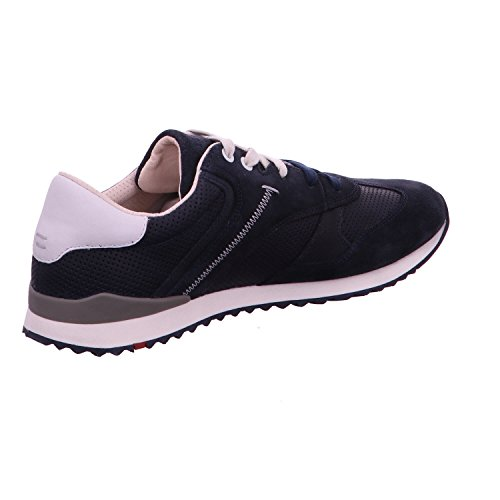 LLOYD  Ebby, Chaussures de ville à lacets pour homme bleu océan