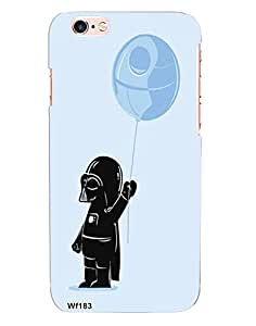 Baby Star Wars Case for Apple iPhone 6+ / 6s+ from Wrap On!