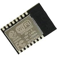 BIlinli Relay Relais Shield F/ür WeMos D1 Mini WiFi ch340 IoT Lua Arduino Kompatibel 397