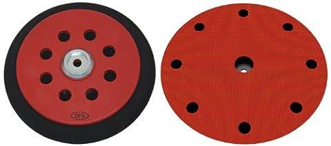 Schleifteller medium für Festool RO150 Klett-Schleifscheiben Ø 150mm - Stützteller
