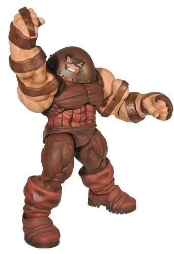 Diamond - Marvel Select, X-Men Juggernaut, Figura de 18 cm (DIADI101512)