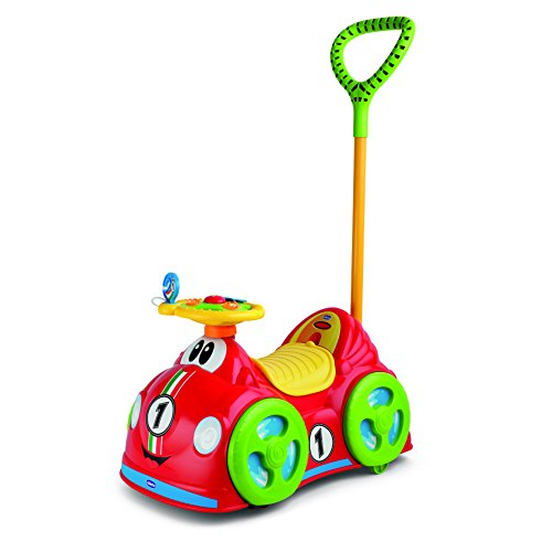 Chicco 00007347100000 - Ride On All Around Deluxe Schieben