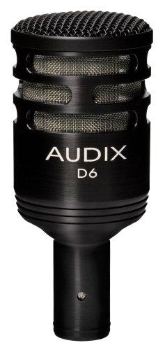 Instrument microphone