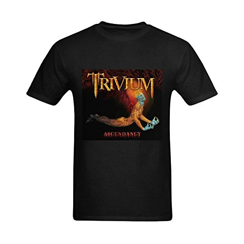 Men's Trivium Album T-shirt