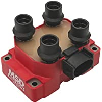 MSD Ignition 8241 Blaster Coil Pack - Ford 4-Tower