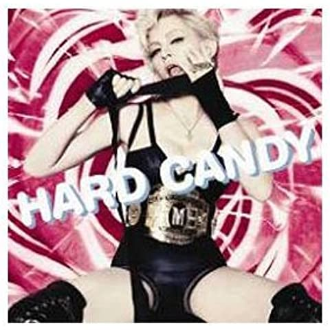 Hard Candy by Madonna (2008-04-29)