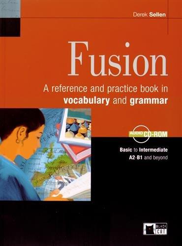 Fusion. Book (+CD) (English grammar)