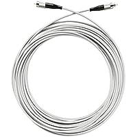 AXING OAK01002 pavimento (10 m) con cavo ottico FC/pc connettore