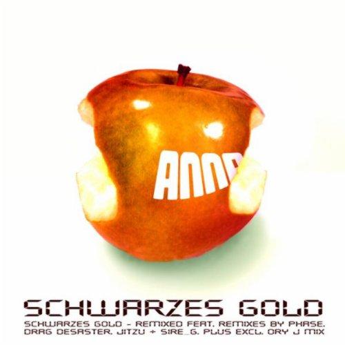 Schwarzes Gold - Remixes