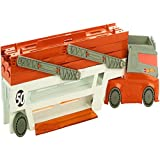 Hot Wheels Mega Hauler 50th Anniv Edition
