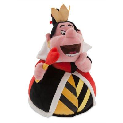 Rapunzel Couronne - Queen Of Hearts Medium Soft Toy, Alice