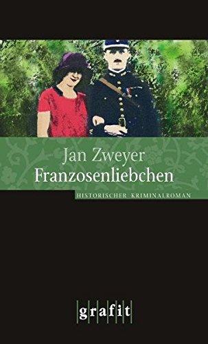 Franzosenliebchen (Goldstein-Trilogie)