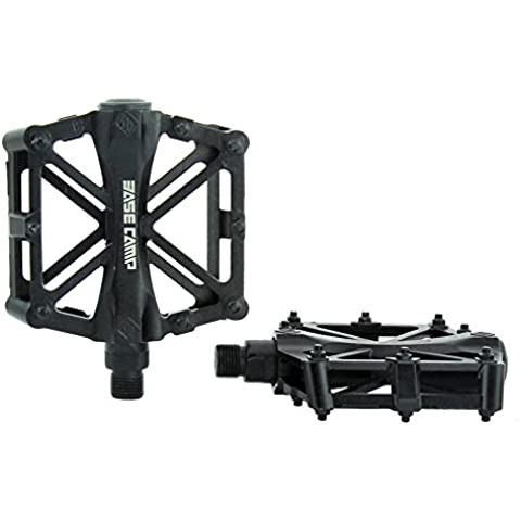 SaySure - MTB Pedal Bicycle Road Bike Slip-resistant Ultra-light Aluminum