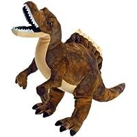 Wild Republic 15497 - Dinosauria Plüsch Spinosaurus, 48 cm