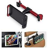 Tablethouder voor auto, tablet-houder, universele houder voor tablet, iPad, Samsung, Huawei, tablethouder voor auto, mobiele telefoon, tablethouder voor kinderen