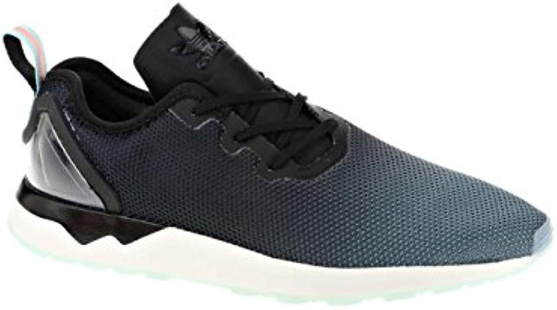 Adidas Originals Originals Originals ZX Flux ADV Asym Scarpe scarpe da ginnastica Grigio per Uomo   tender  3c8024