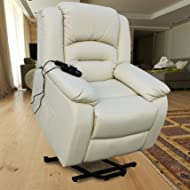 ECO-DE - Sillon de masaje elevador ECO-DE® Maximum Beige