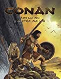 Conan - Ecran de Jeu
