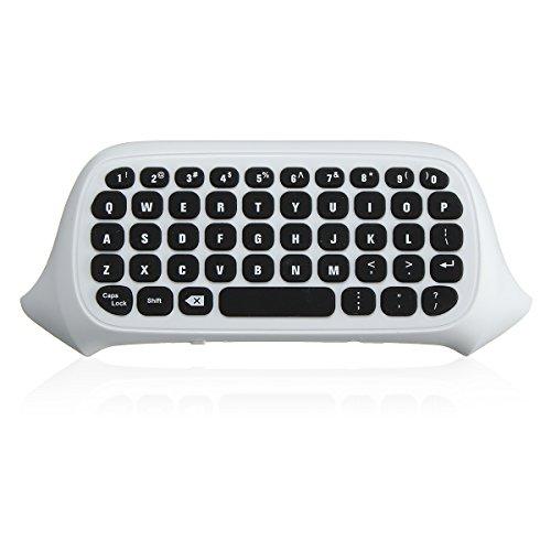 eless Message Chatpad Tastatur Keypad Für Xbox One S Controller (Senioren-halloween-spiele)
