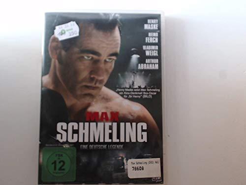 Max Schmeling - Eine deutsche Legende (Maske Mario Bros)