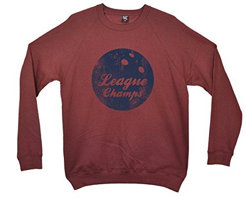 felpa-sportiva-con-logo-palla-da-bowling-blu-lega-champs-borgogna-3xl