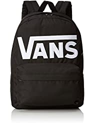 Vans Old Skool II Backpack mixte adulte, sac à dos, noir