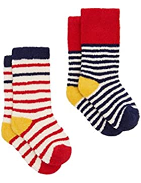 Joules Jungen Baby Socken - Rot