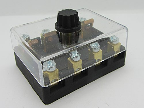 xtremeautor-4-way-continental-fuse-box-holder-side-entry-cable-connection-with-screw-terminals