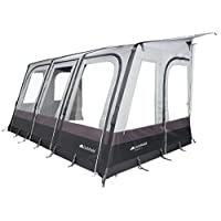 Lichfield Dakota Caravan Air Awning, Excalibur, 4 m 22