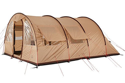 Grand Camping, Outdoor,