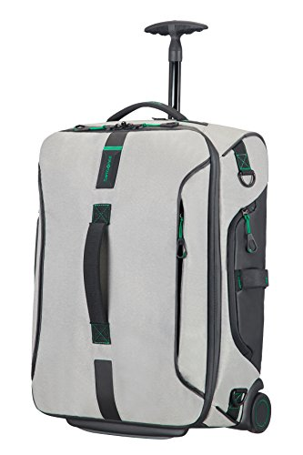 SAMSONITE Paradiver Light - Wheeled Duffle 55/20 Backpack Bolsa de viaje, 55 cm,...