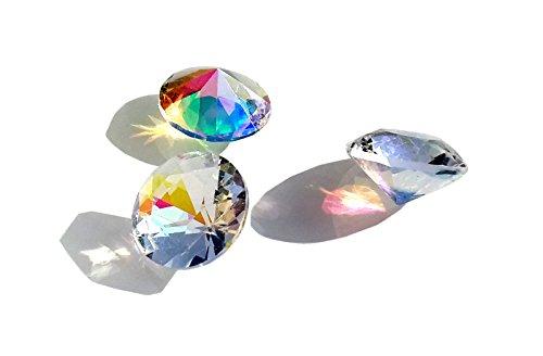 eimassr-lot-de-20-cristaux-en-verre-taille-avec-et-sans-feuille-metallique-pointus-crystal-ab-unfoil