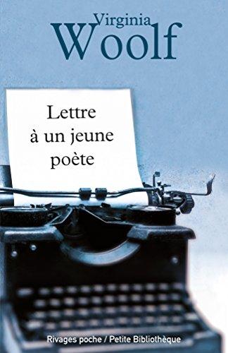 Lettre à un jeune poète
