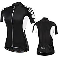 d1844701f Nuckily Cycling jersey Women Mountain Bike jersey Shirts Short sleeve Road Bicycle  clothing MTB Tops Summer
