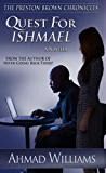 Quest for Ishmael (How Book 4)