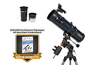 Celestron advanced vx sct in telescope schmidt cassegrain