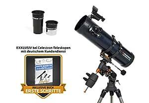 Celestron astromaster eq amazon kamera