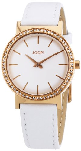 Joop Ladies Watch XS Origin Ladies Analogue Quartz JP101252F03 Leather