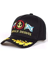 2d1834f10b71 Amazon.es: gorro ruso - Sombreros y gorras / Accesorios: Ropa