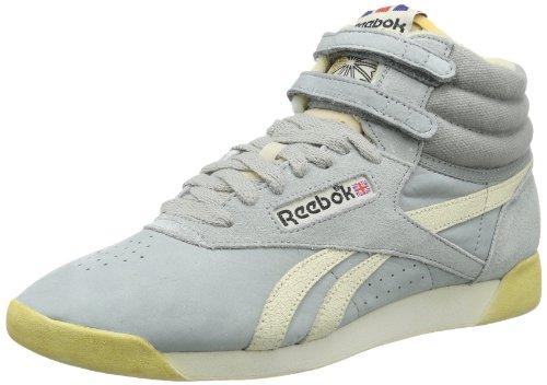 Reebok Freestyle Hi - Zapatillas para mujer