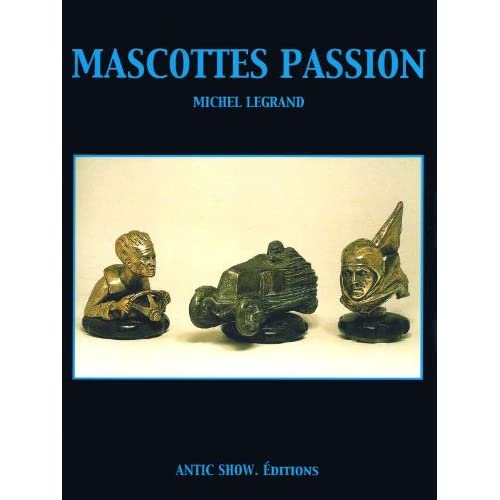 Mascottes passion
