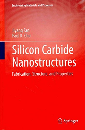 [(Silicon Carbide Nanostructures : Fabrication, Structure, and Properties)] [By (author) Ji-Yang Fan ] published on (September, 2014)