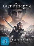The Last Kingdom - Staffel 3 [5 DVDs]
