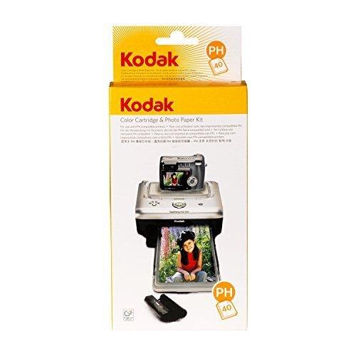 Kodak Printer Dock Media - 40 pack Digitalkamera-dock