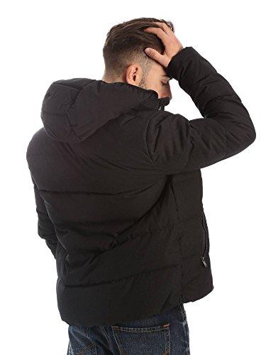 Veste Emporio Armani 7 Noir
