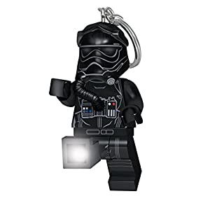 LEGO Star Wars - TIE Fighter Pilot (United Labels Ibérica LGL-KE113)