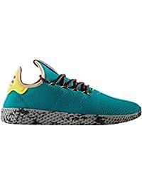 adidas Schuhe – Pw Tennis Hu türkismehrfarbiggrau Größe: 42
