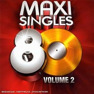 Maxi Singles 80 /Vol.2