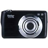 Vivitar VS529-LIC-BOX-INT Appareil photo numérique 2,7'' 16 Mpix Zoom 5x Noir